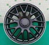 Bordas da roda da liga do carro da réplica de F60912 19inch para o Benz de Mercedes com muitos raios