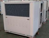 Воздух охладил более Chiller промышленной охлаженный водой охладитель воды больше чем 8HP