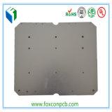 PWB de aluminio de la tarjeta LED de Cuircuit de la iluminación de la materia prima