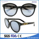 La Corea Eyewear fatto nei telai all'ingrosso di vetro della novità degli occhiali da sole dell'acetato della Cina