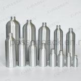 De Flessen van het Aluminium van China voor de Kosmetische Verpakking van de Lotion van de Nevel (ppc-acb-016)