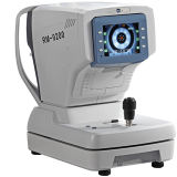 De optische AutoRefractometer/Keratometer van het Instrument voor de Test van het Oog (rm-9200)