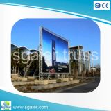 AluminiumTower Truss für LED Screen in Shenzhen