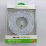 Fabricante del cable del USB del teléfono