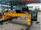 Автомат для резки CNC типа Gantry плазмы для металла