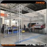 展覧会の照明トラスシステムブース