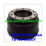 Yadong Manufacturing Base Brake Drum 3753X/61950b