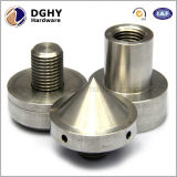Fabricante de giro feito à máquina CNC da fábrica das peças da elevada precisão