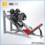 Tirar hacia abajo la máquina de la fuerza, placa cargada, mercancías de Sprts para el edificio de carrocería (BFT-5010)