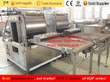 Máquina lisa da panqueca da maquinaria fina da panqueca (fabricante)