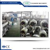 Chaîne de production interne de Lft-G de débit de la fibre Tsh-40