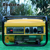 piccolo generatore domestico 5kw/generatore a tre fasi/Genset di Astra Corea
