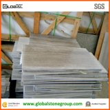 品質中国Wooden Grey (Tiles&CountertopsのためのGray) Marble