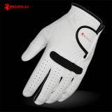 Перчатки гольфа неподдельной кожи способа (2485)
