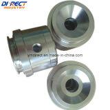 Pièces de usinage en métal de précision pour des coupleurs