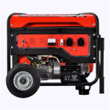 Электрическое Start Copper Wire 2kw Gasoline Generator 2500