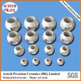 El trabajar a máquina de cerámica de las vávulas de bola de la precisión