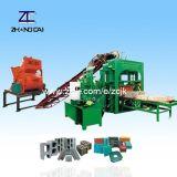 Bloc hydraulique de la machine à paver Qty4-25 faisant le prix de machine