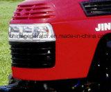 Jinma-504 con il trattore del giardino del Ce con il baldacchino