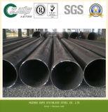 316ti aço inoxidável Sml Pipe&Tube