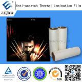 Anti pellicola termica della graffiatura BOPP per il laminatore caldo