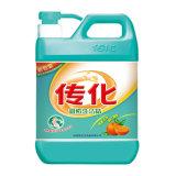 Laranja da Louça Detergente Líquido