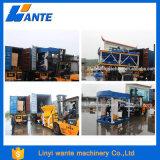 Qt6-15c Höhlung-Block, der Maschinen-Preis, vollautomatische hohle Block-Maschine bildet