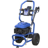 3600psi PRO Horizontal Engine High Pressure Washer