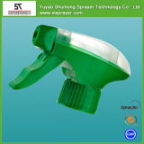 28/400 28/rociador cosmético plástico del disparador de la torcedura 410 del aerosol cerradizo de la boquilla