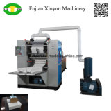 Automatique N Fold Hand Towel Paper Making Machine Prix