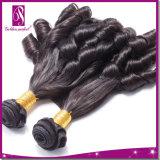 Новое Style Funmi Wave Virgin Hair на чернокожие люди 14 ''