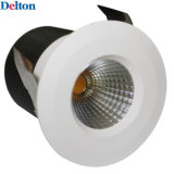 穂軸LED Downlight 7W (DT-TD-001)