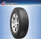 Neumático radial barato sin tubo del vehículo de pasajeros de los fabricantes de China