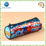 Escola Stationery Caso Frozen Pen Pencil Bag para Children (JP-plastic050)