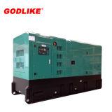 최고 침묵하는 120kVA 디젤 엔진 발전기 세트 또는 방음 Genset 또는 고명한 Engines/Ce
