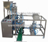 Pouch Packing Machineの上のDoypack Stand