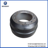 Camion Brake Drum 6244210201 pour Mercedes Benz Partie