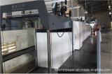 Papel a laser para cartão ou papel revestido e papel especializado