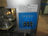 TM-S2 heiße Tinten-Cup-Silikon-Auflage-Drucken-Maschine Farbe des Verkaufs zwei mit Doppelventilkegel
