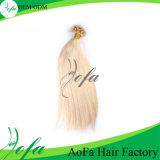 la parrucca diritta brasiliana 7A Io-Capovolge i capelli umani di Remy del Virgin di /U-Tip