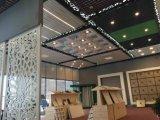 20 лет конструкций потолка решетки гарантии противобактериологических алюминиевых для магазинов