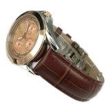 高品質の贅沢な女性防水腕時計Lw-12A