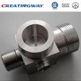 En aluminium le bâti/zinc de moulage mécanique sous pression le moulage mécanique sous pression