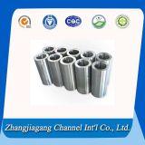 Kg 당 고품질 ASTM B338 Gr2 티타늄 관 가격