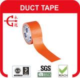 さまざまなカラーのダクトテープまたは布の粘着テープ