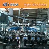 Bouteille en verre Machine de remplissage de boissons gazéifiées