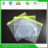 Tirette Lock Plastic Packaging Bag pour Clothes/Household