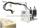 Polyurethane Sponge Bed Cushion Pouring Machine