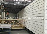 Constructeur de voie de garage de panneau de la colle de fibre de FC