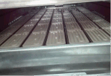 Plastikcup-Deckel Thermoforming Maschine